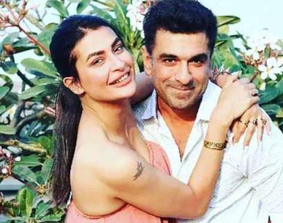 Bigg Boss 14: एजाज खान इस साल कर सकते हैं पवित्रा पुनिया से शादी...खुद किया खुलासा