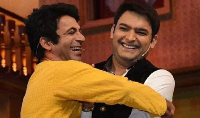 The Kapil Sharma Show : सुनील ग्रोवर की हो सकती है वापसी! सलमान खान की कोशिश जारी...