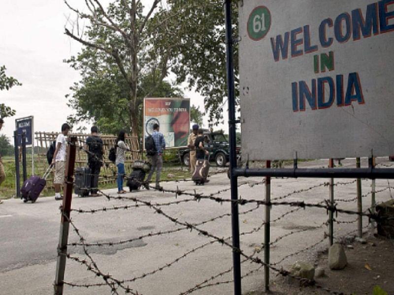 Coronavirus in Bihar: इंडो-नेपाल बॉर्डर बंद होने से फंसा बेटी-रोटी का रिश्ता, लगन में भी नहीं खुलने से कई शादियां होंगी प्रभावित