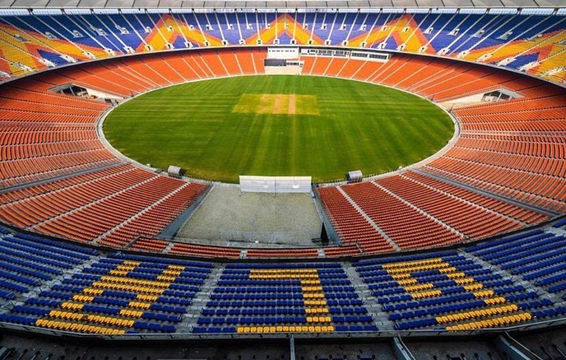 नरेंद्र मोदी स्टेडियम: 1 लाख से ज्यादा दर्शकों की क्षमता, 11 क्रिकेट पिच, ये हैं अन्य खासियत