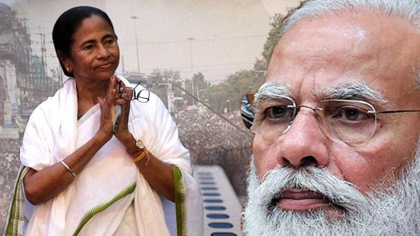 Bengal Election 2021 : नई नहीं है बंगाल चुनाव में पीएम और सीएम के बीच टशन, राजीव गांधी और ज्योति बसु के बीच भी हो चुका है मुकाबला