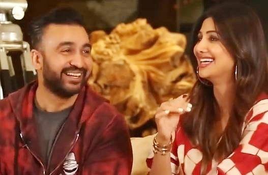 शिल्पा शेट्टी के पति ने खोले 'बेडरूम सीक्रेट', राज कुंद्रा की बातें सुन ऐसा था एक्ट्रेस का रिएक्शन, VIDEO
