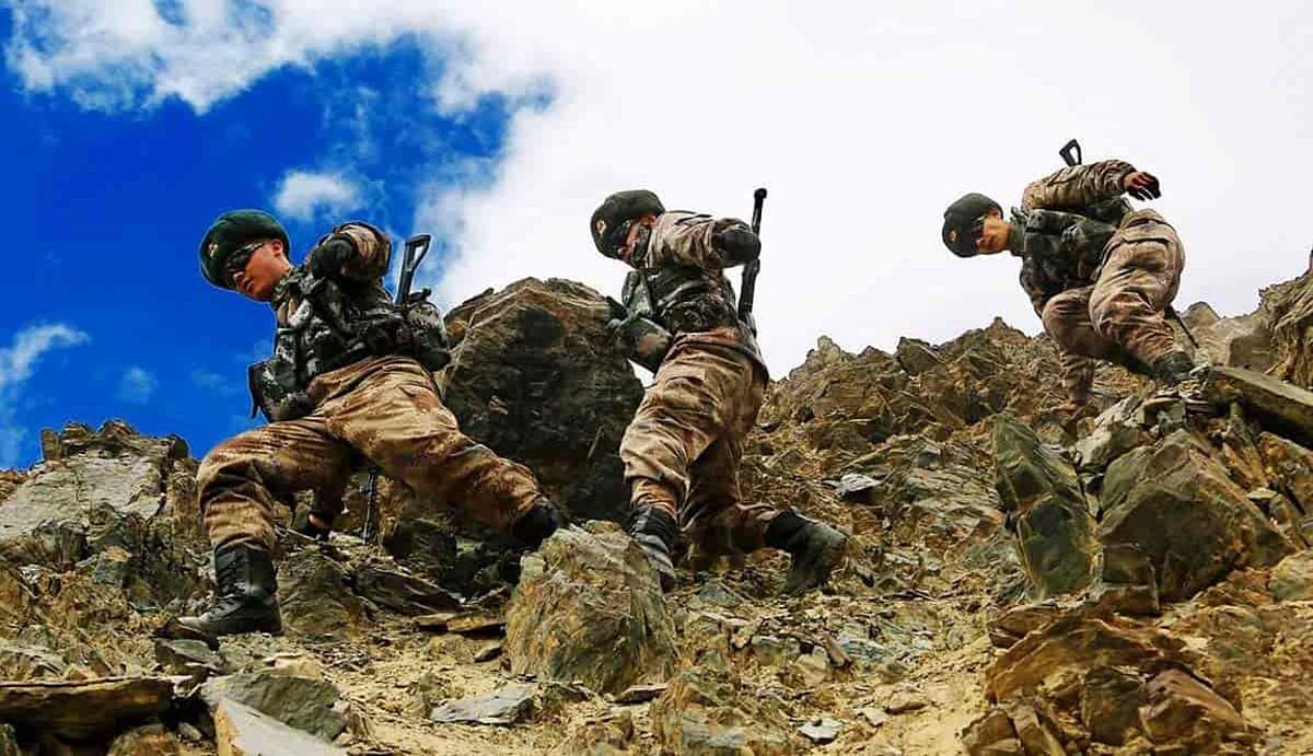 गलवान घाटी में सैनिकों की मौत के आंकड़ों पर तीन पत्रकारों ने उठाया सवाल, तो चीन ने कर लिया गिरफ्तार