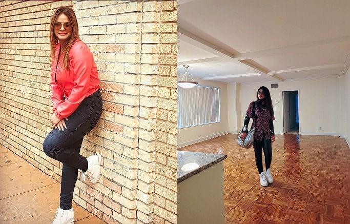 Neetu Chandra को है घर की तलाश,एक्ट्रेस को इसलिए अचानक खाली करना पड़ा अपना अपार्टमेंट