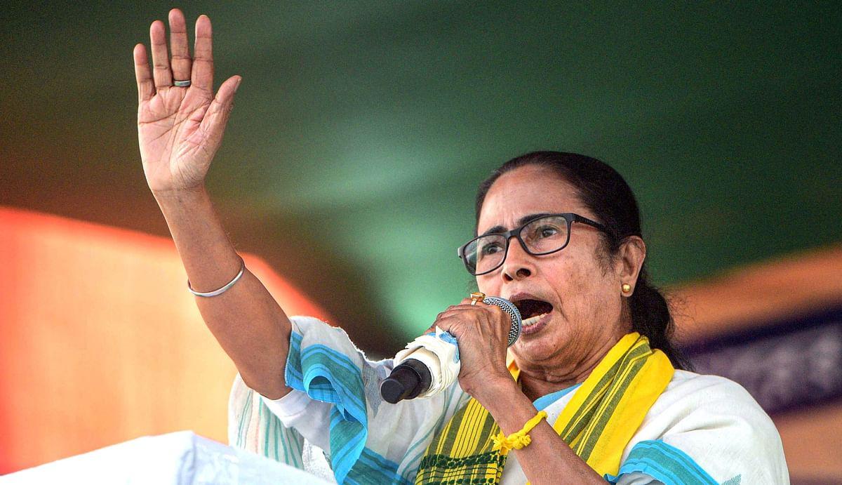 भ्रष्ट वन मंत्री राजीव बनर्जी के खिलाफ कार्रवाई करने वाली थी तृणमूल, अलीपुरदुआर में बोलीं ममता बनर्जी