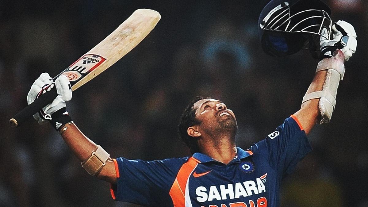 क्रिकेट के इतिहास में आज का दिन सबसे खास, सचिन के अलावा इस दिग्गज खिलाड़ी ने भी आज जमाया था दोहरा शतक