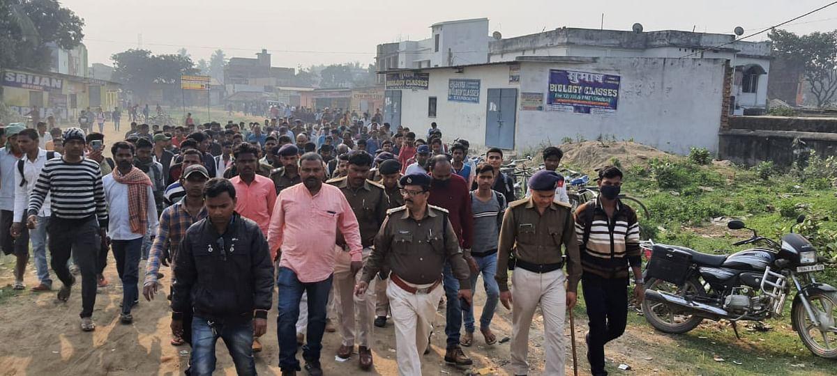 Bihar Crime News: 9वीं के होनहार छात्र का मर्डर कर शौचालय में फेंका, शव की हालत देख कांप उठी रूह, तीन दिन से था लापता
