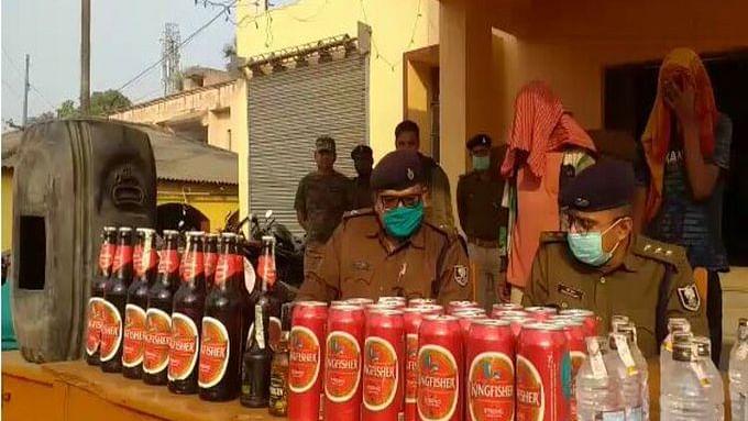BJP नेताओं के शराबबंदी पर बयान से बढ़ा बिहार का सियासी पारा, JDU ने कहा- सहयोग करें सवाल उठाने वाले