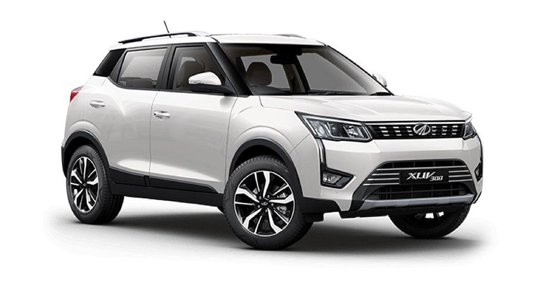 2021 Mahindra XUV300 Petrol AMT : दमदार इंजन से लेकर कनेक्टिविटी फीचर्स तक, जानें कैसी है महिंद्रा की नयी SUV