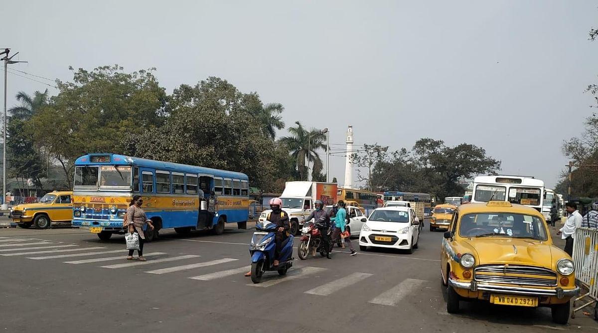 Bengal Bandh Updates : लेफ्ट के बंगाल बंद का रहा मिलाजुला असर, यहां देखिए बंद से जुड़ी Latest News, Photos