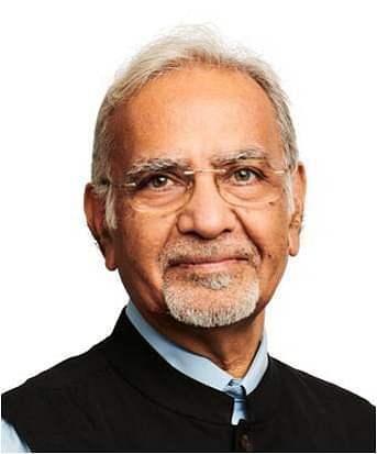 डॉ. ललित कांत