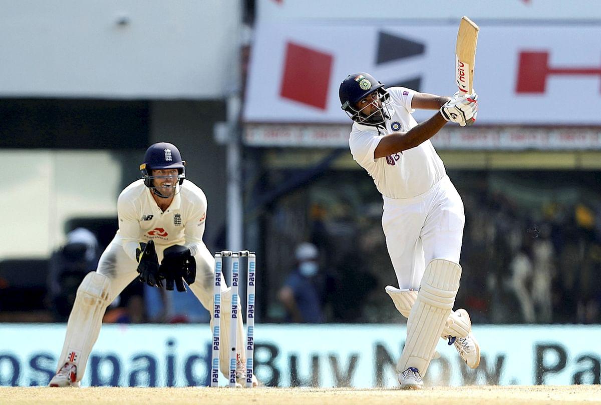 IND vs ENG 2nd Test : अश्विन के नाम रहा खेल का तीसरा दिन, शतक के बाद चटकाया विकेट, जीत के बेहद करीब टीम इंडिया