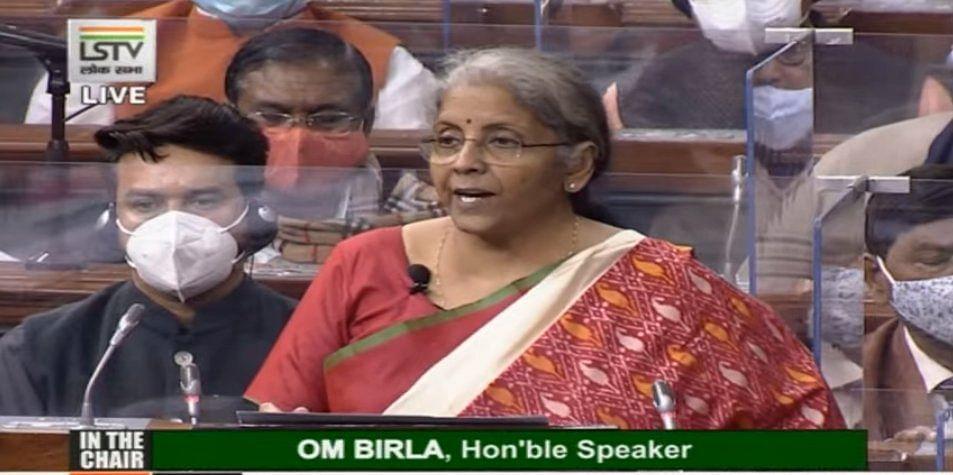 Budget 2021 में चुनावी राज्यों के लिए बड़ा ऐलान, असम-बंगाल,तमिलनाडु और केरल के लिए मोदी सरकार ने खोला खजाना