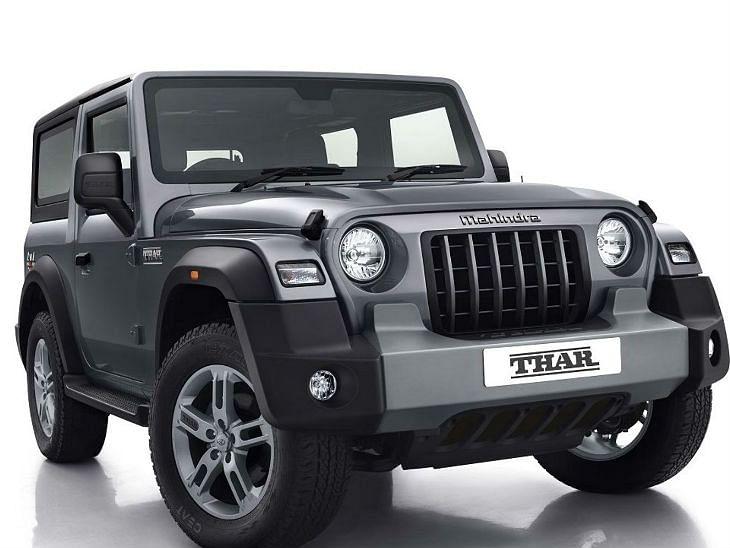Mahindra Thar के इंजन में आई खराबी, ठीक करने के लिए कंपनी ने रिकॉल की SUV