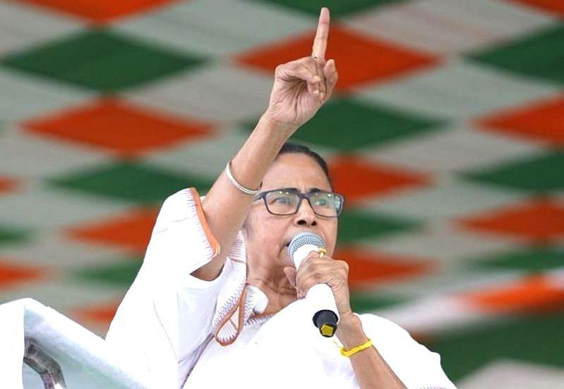 हुगली में पीएम मोदी, अमित शाह और भाजपा पर बरसीं ममता बनर्जी, TMC सुप्रीमो के भाषण की 10 बड़ी बातें