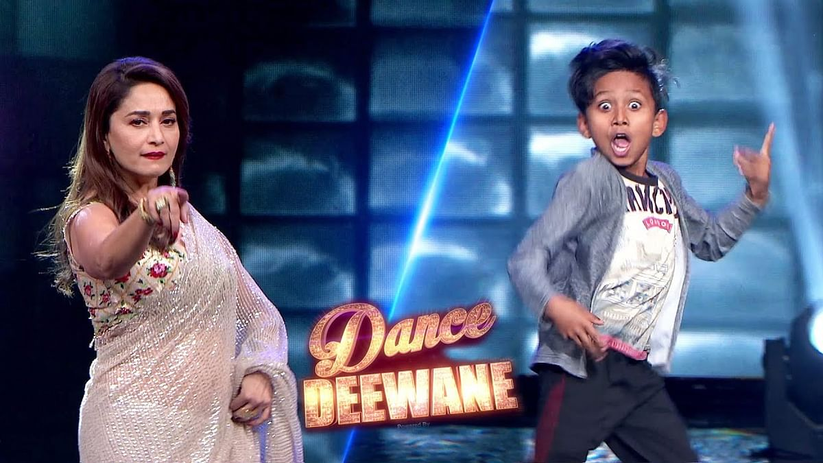 कुछ ऐसी है रियलिटी शो Dance Deewane में रांची के अमन राज की जर्नी, किया है इतना संघर्ष