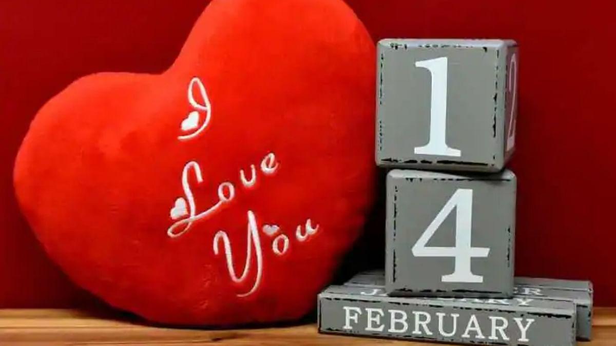 Happy Valentine Day 2021 Wishes, Images, Quotes, Messages: तुम ख्वाब हो तुम नींद हो, जीने की हर उम्मीद हो...अपने वैलेंटाइन को यहां से भेजें रोमांटिक शायरी, मैसेज