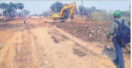 लॉकडाउन के कारण बिहार में विकास की रफ्तार होगी धीमी, 400 सड़क परियोजनाओं पर काम बंद