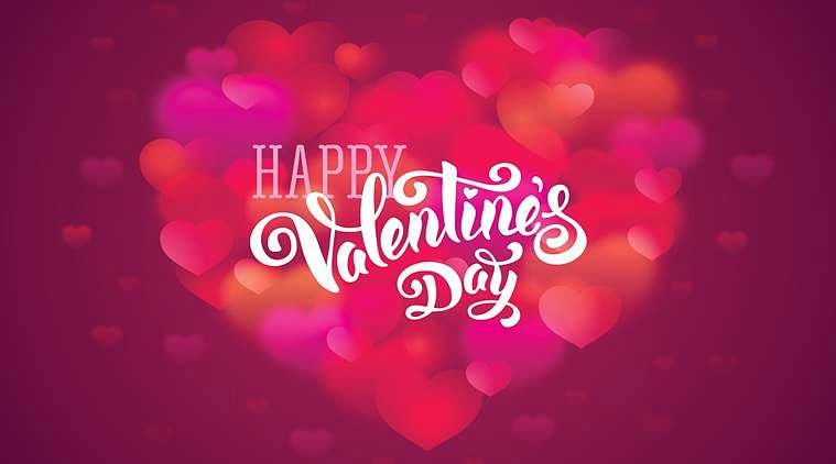 Happy Valentine Day 2020 Date, Wishes Images, Quotes, Shayari, Message13