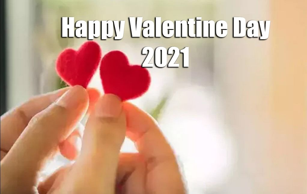 Happy Valentine Day 2020 Date, Wishes Images, Quotes, Shayari, Message32