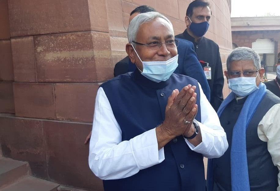 कोरोना से अन्य राज्यों में मौत पर भी बिहारियों को मुआवजा, सीएम नीतीश कुमार बोले- तीसरी लहर को लेकर सरकार तैयार