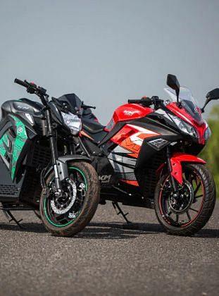 Fastest Electric Bike: आ गई भारत की सबसे तेज इलेक्ट्रिक बाइक, मिलेगी 150Km की रेंज और 120Km टॉप स्पीड, जानें कीमत