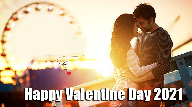 Happy Valentine Day 2021 Date, Wishes Images, Quotes, Shayari, Message20