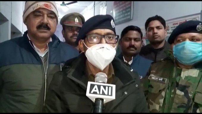 Uttar Pradesh : कासगंज कांड का मुख्य आरोपी मुठभेड़ में ढेर, सिपाही की हत्या में था वांटेड