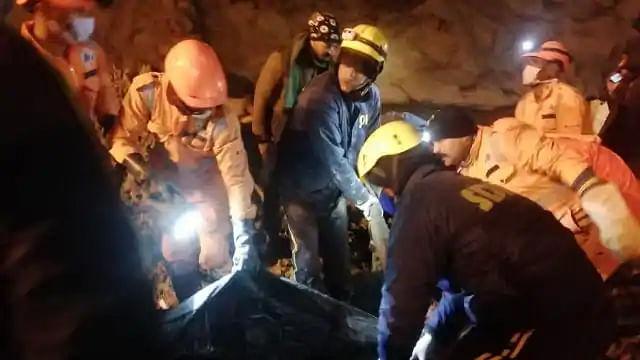 Chamoli Disaster: तपोवन सुरंग तीन और शव बरामद, जारी है जिंदगी बचाने के लिए जंग, 163 लोगों की तलाश अब भी जारी