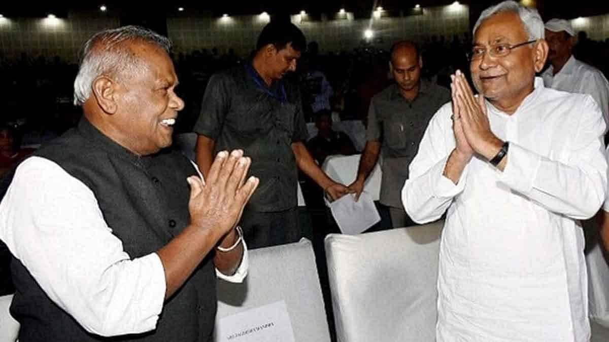 Bihar News: मुजफ्फरपुर 'जहरीली शराब कांड' में जीतन राम मांझी की पार्टी ने कर दी बड़ी मांग, क्या पूरी कर पाएंगे नीतीश कुमार?