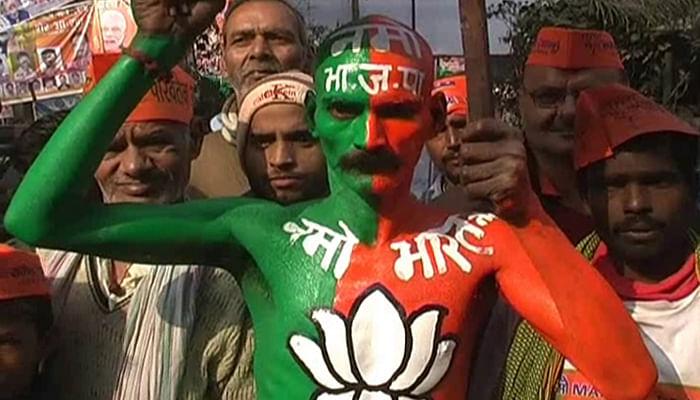 Bihar News: प्रधानमंत्री मोदी का सबसे 'जबरा' फैन नहीं रहा, लिबास नहीं BJP के झंडे के रंग से ढकते थे पूरा बदन