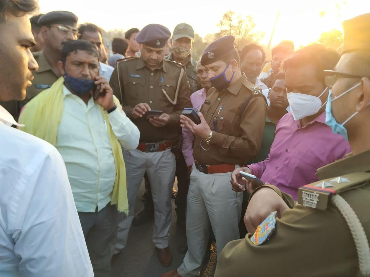 Jharkhand News : अपने बच्चे का इलाज कराने घर से निकली थी महिला, कोडरमा में सड़क हादसे में मां-बच्चे की मौत