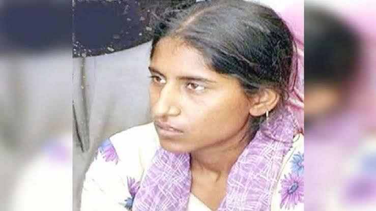 Shabnam Case : टल जाएगी शबनम की फांसी ? प्रेमी सलीम नहीं है परेशान, कह रहा है यह बात