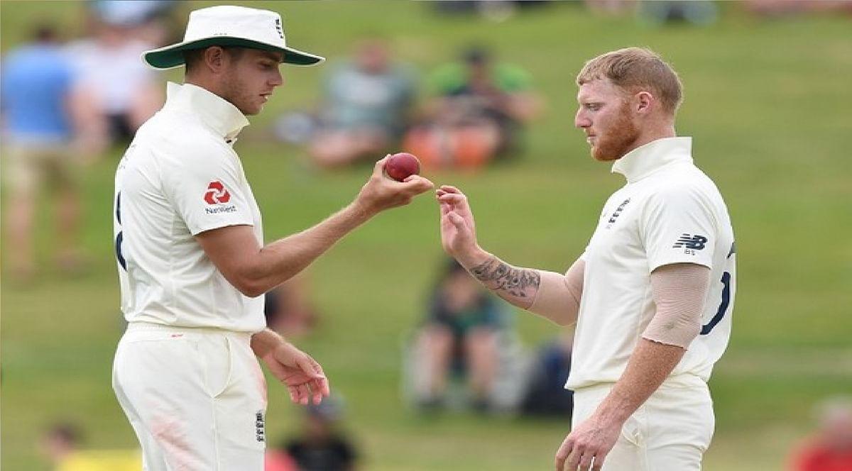 IND vs ENG : इंग्लैंड के ऑलराउंडर स्टोक्स ने तोड़ा कोरोना गाइडलाइन, गेंद को करना पड़ा सेनेटाइज, जानें पूरा मामला