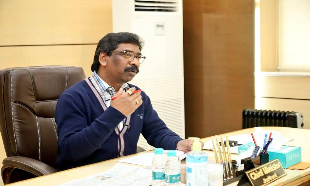 झारखंड के सीएम हेमंत सोरेन ने स्कूली शिक्षा एवं साक्षरता विभाग के इन दो प्रस्तावों को दी स्वीकृति, वेतन की राशि व अवधि विस्तार को मंजूरी
