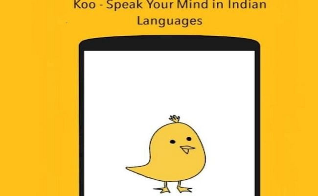 देशी ट्वीटर Koo की बढ़ी लोकप्रियता, सरकारी विभागों में पहुंच से माइक्रोब्लॉगिंग प्लेटफॉर्म को मिली पहचान