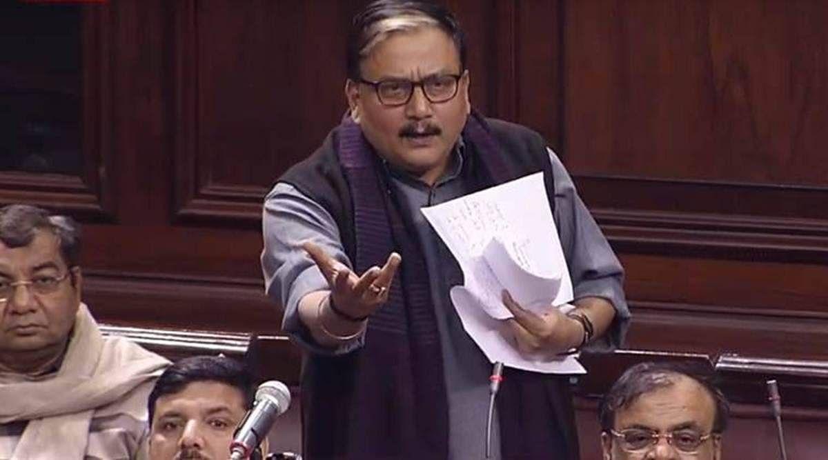 Bihar Corona Test: बिहार में कोरोनावायरस टेस्ट में फर्जीवाड़ा? राज्यसभा में RJD सांसद मनोज झा ने की उच्चस्तरीय जांच की मांग