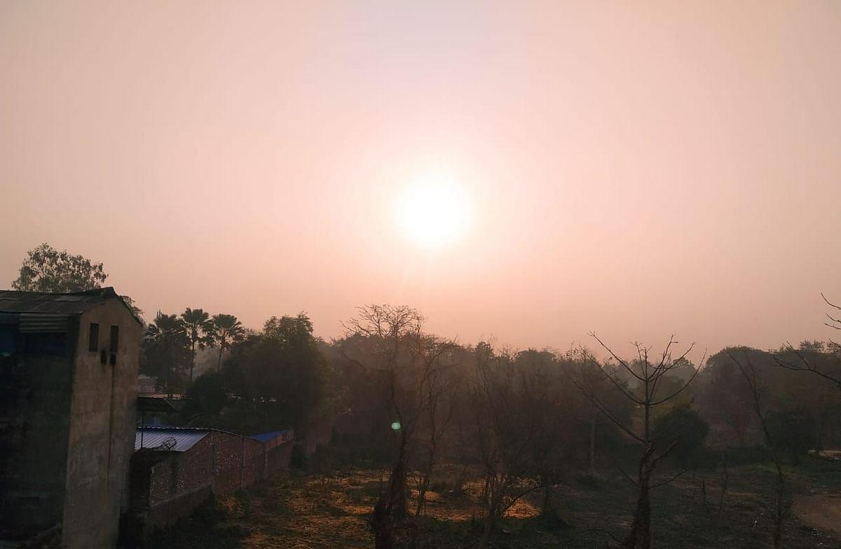Bihar Weather Forecast : फरवरी में तापमान की रिकार्ड अधिकता ने चौंकाया, भागलपुर और रोहतास रहे सबसे गर्म