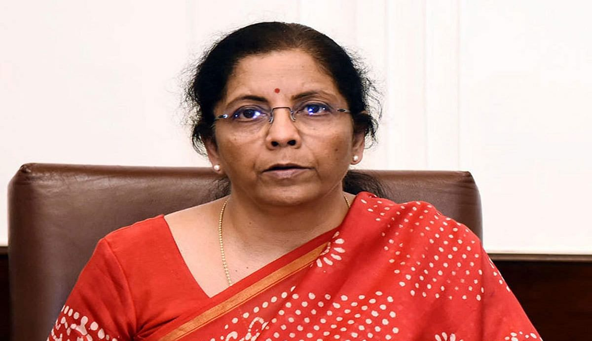 Budget 2021-22 : वित्त मंत्री निर्मला सीतारमण ने कहा, सरकार ने संपत्ति सृजन करने वालों और नागरिकों पर किया है पूरा भरोसा