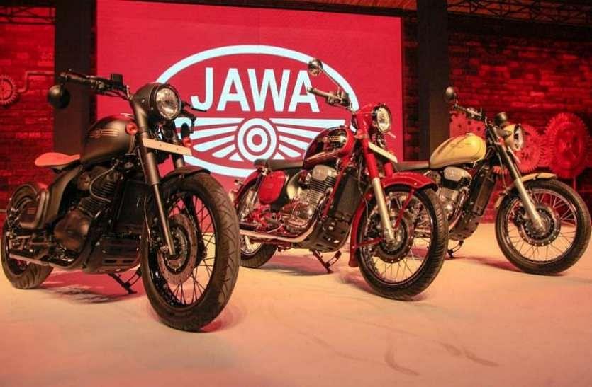 Jawa, Jawa Forty Two और Jawa Perak बाइक्स हो गई महंगी, यहां देखें नयी कीमतें