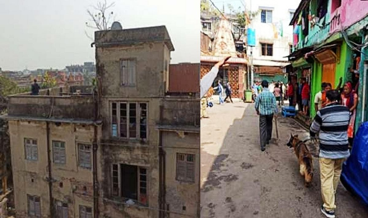 नाबालिग का शव मिलने से कोलकाता में सनसनी, मारने के बाद गला काट डाला