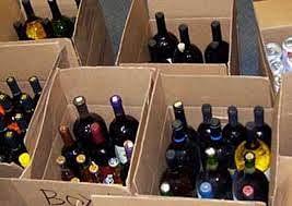 बिहार में अब फास्टैग की मदद से दबोचे जाएंगे शराब तस्कर, बंगाल चुनाव के कारण झारखंड बना तस्करी का मुख्य मार्ग
