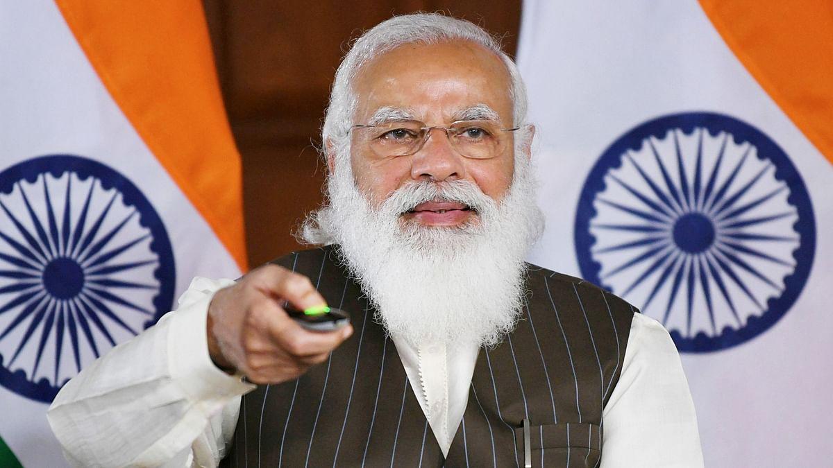 22 फरवरी को फिर बंगाल में PM Modi, चुनाव से पहले बंगाल को ये गिफ्ट देकर बढ़ायेंगे ममता बनर्जी की टेंशन