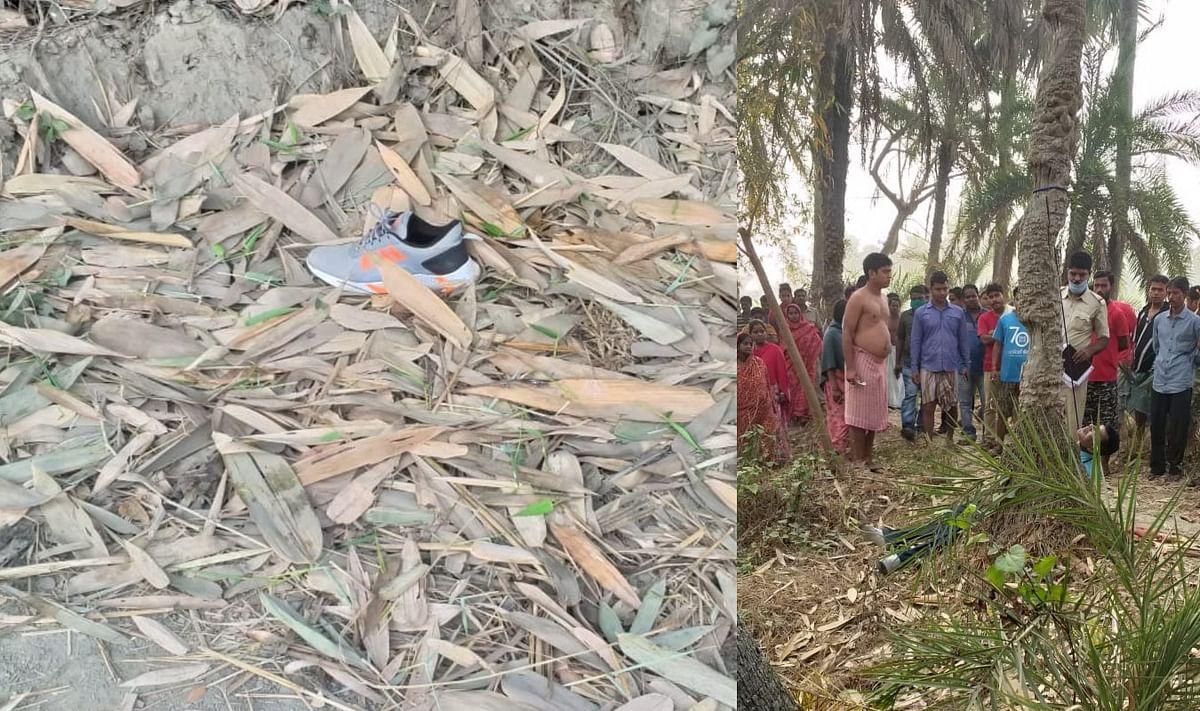 बंगाल में खेला शुरू? पीएम मोदी की यात्रा वाले दिन सोनारपुर में भाजपा का बूथ कार्यकर्ता का शव पेड़ से लटका मिला