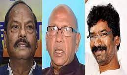 झारखंड के सीएम हेमंत सोरेन को विधायक सरयू राय ने लिखा पत्र, झारखंड स्थापना दिवस पर हुए खर्च की कराएं जांच, पूर्व सीएम रघुवर दास की बढ़ेंगी मुश्किलें