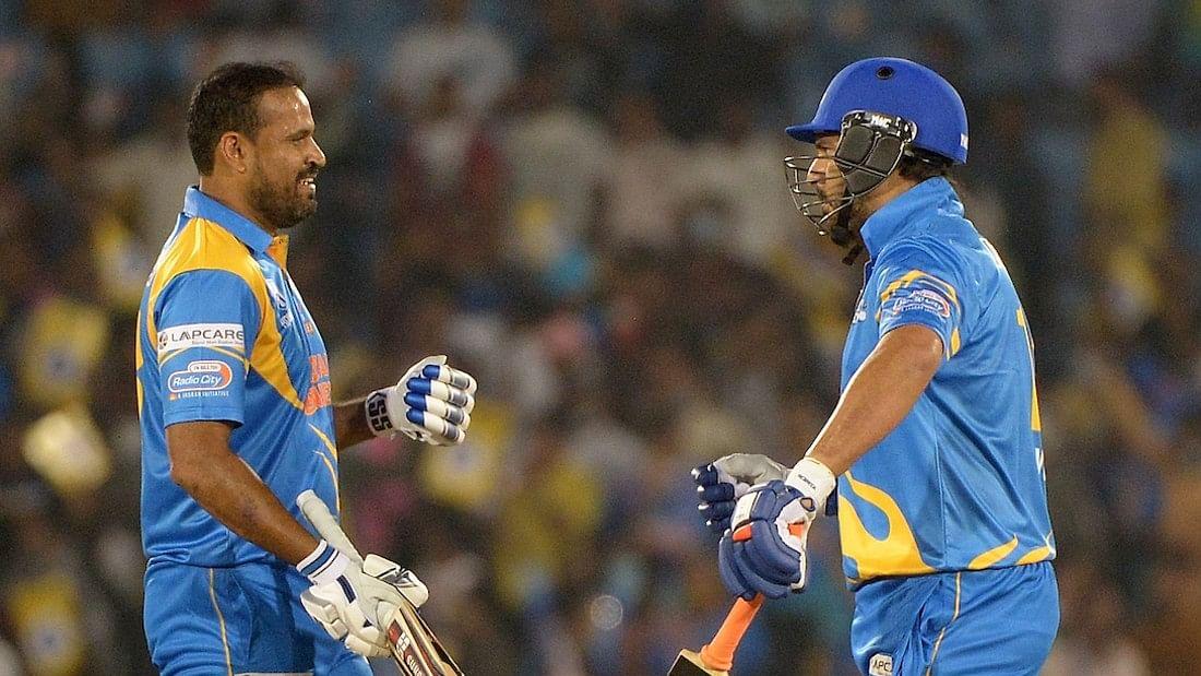 Road Sefety World Series Final: भारत ने श्रीलंका को हराकर जीता खिताब, चमके युवराज सिंह और यूसुफ पठान