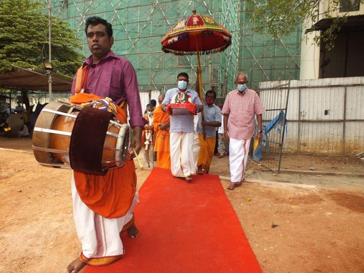 अयोध्या में बनने वाले राम मंदिर के लिए 'लंका' से आ रही है अनमोल वस्तु, सीता माता से है सीधा संबंध
