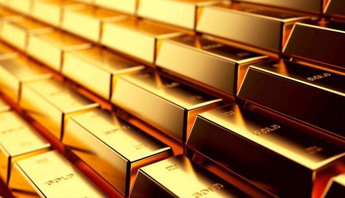 Gold Rate : अब तक 12,000 रुपये तक सस्ता हो गया सोना, गोल्ड खरीदने का है सबसे बेहतरीन मौका