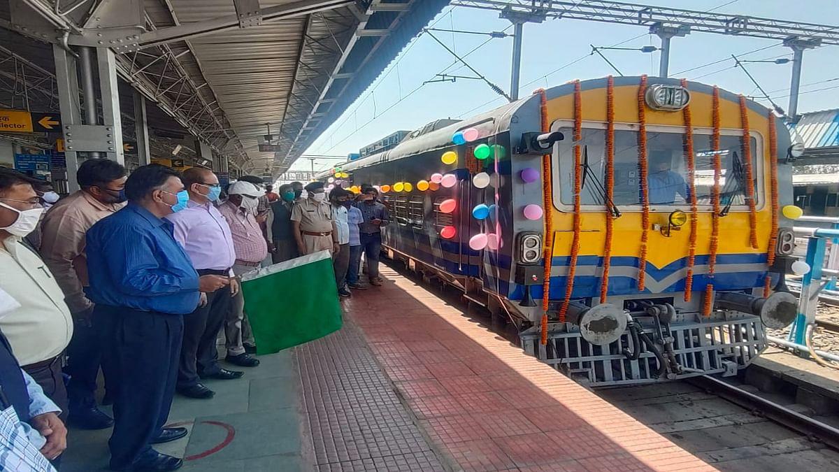 IRCTC/ Indian Railways News : 110 किलोमीटर प्रति घंटे की रफ्तार से दौड़ेगी टावर कार, जानें  ब्रेकडाउन साइट पर कैसे पहुंचेगी मदद