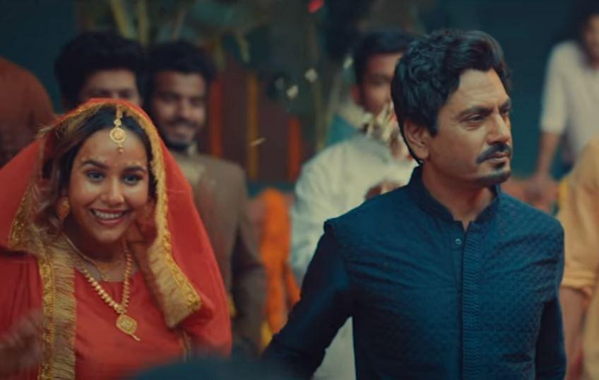 नवाजुद्दीन सिद्दीकी का लेटेस्ट सॉन्ग 'Baarish Ki Jaaye' रिलीज, बी प्राक की आवाज का फिर चला जादू